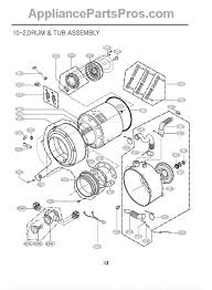 lg washer drain pump replacement. Contemporary Pump Part Diagram And Lg Washer Drain Pump Replacement