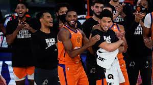 Phoenix Suns love 'unbelievable' family ...