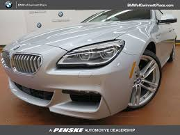 Coupe Series bmw 650i coupe for sale : 2016 Used BMW 6 Series 650i Gran Coupe at United BMW Serving ...