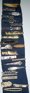 <b>Зажим</b> для галстука — Википедия