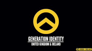 At Generation - Identity Corner Speeches England Youtube Speakers'