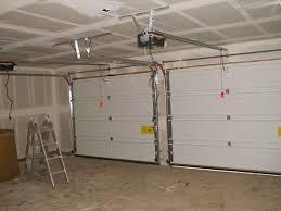 installing a garage door openerInstall Garage Door Cost  Home Design