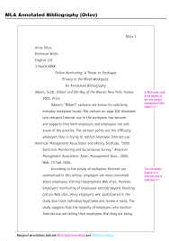 Mla Format Template Citation Pdf