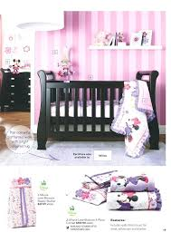 Minnie Mouse Cot Quilt Sleigh 4 In 1 Cot Bed Mocha Mouse Minnie ... & minnie mouse cot quilt sleigh 4 in 1 cot bed mocha mouse minnie mouse quilt  ideas Adamdwight.com