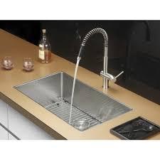 ruvati rvh7400 undermount 16 gauge 32 kitchen sink single bowl