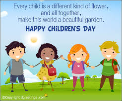 Beautiful Quotes For Children Best of Children's Day Quotes International Children's Day Quotes Sayings