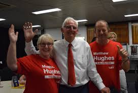 wa election john day to lose kalamunda to matthew hughes stephen matthew hughes celebrates winning kalamunda for labor picture sarah brookes