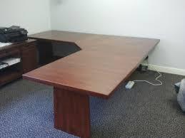 office desk large. Ultimate Popular Large L Shaped Desk \u2014 Nice Shape Models Also Office