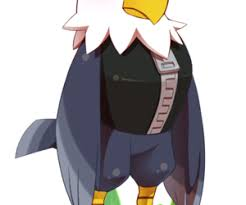 Apollo animal crossing Eagle We Heart It Acnl Favorite Tumblr Uploaded By Stella Hiver