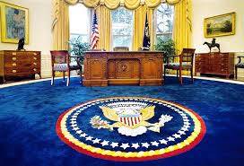 president oval office. Obama White House Oval Office Decor President Trump Has Started Redecorating The E