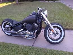 2007 yamaha v star 650 custom custom us 5 000 00