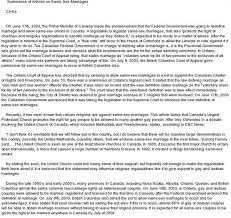 homosexual marriage argumentative essay topic coursework  homosexual marriage argumentative essay topic