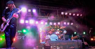 Eli Young Band Turns It On With Next Nxt 1 From Chauvet