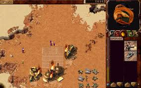 dune 2000 strategy for windows