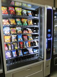 Vending Machine Overcharged My Card Magnificent New Vending Options College Library