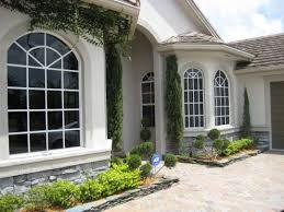 outdoor window trim styles exterior design in india attractive