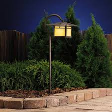image of kichler outdoor lighting part