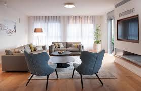 A Renovated Family Apartment in Tel Aviv - Design Milk