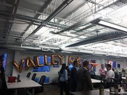 silicon valley office. our new silicon valley office has already been open for 1 month time flies
