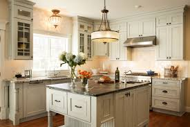 over the sink lighting. gray kitchen renovation st louis mo traditionalkitchen over the sink lighting b