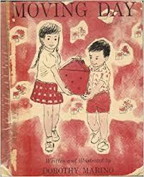 Moving Day: Dorothy Marino, Dorothy Marino: Amazon.com: Books