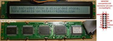 hitachi hd44780. 40x2-lcd-hd44780-arduino-uno-liquidcrystal-library hitachi hd44780