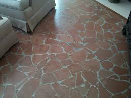 Kadappa Stone Flooring Designs Paper Floors Paper Bag Flooring Diy Flooring Brown Paper