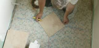 laying tile in bathroom. How To Tile A Bathroom Floor Laying In