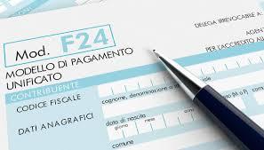 NUOVE MODALITA' DI PRESENTAZIONE TELEMATICA DELLE DELEGHE F24 - CB  Amministrazioni