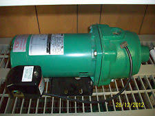 myers pump myers hr50s 1 2 hp shallow well jet pump