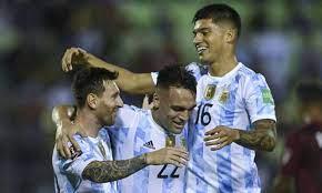 Correa e Lautaro in gol, è ArgentInter: Inzaghi studia come farli giocare  insieme   Primapagina