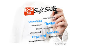 Top 10 Soft Skills Employers Are Looking For Career Advice Jobs Skills Values 2018 Reviews