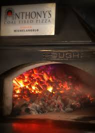 Coal Fired Pizza Oven Design Anthonys Coal Fired Pizza Asks Fans To Give The Gift Of
