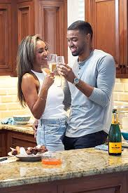 Ivan Hall: 5 Things To Know About 'The Bachelorette's Soft-Spoken Engineer  In Tayshia's Final 4 - WorldNewsEra