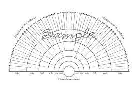 Family Tree Fan Chart Template Iamfree Club