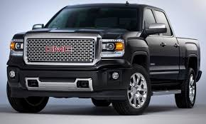 5 Best Luxury Trucks That'll Knock You Off Your Feet - ShearComfort ...