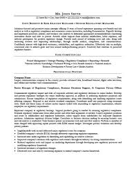 Government Resume Templates Samples Examples Resume Templates 101
