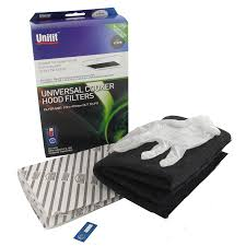 Hood Grease Filter Unifit Cooker Hood Fat And Grease Filter Outside Vents Robert Dyas