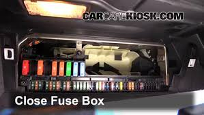 interior fuse box location bmw i bmw i  interior fuse box location 2004 2010 bmw 525i 2007 bmw 525i 3 0l 6 cyl