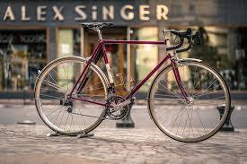 Cycles Alex Singer   Facebook