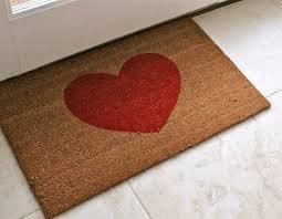 Outdoor Doormat Etsy - Exterior doormat