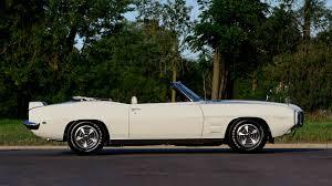 1969 Pontiac Trans Am Convertible | F115 | Kissimmee 2016