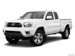Toyota Tundra - Right Toyota