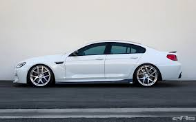 Sport Series bmw m6 gran coupe : bmw-m6-gran-coupe-arkym-8 - BMW Tuning Mag