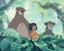 Jungle book disney ...