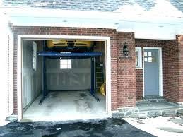 retractable screen doors for garage retractable garage door screen garage door screen door medium size of