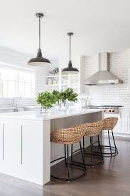 pendant lighting ideas. gorgeous white kitchens house remodel chapter 4 rattan light fixturerattan pendant lighting ideas s