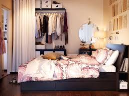 Open Closets Small Spaces Open Closet Ideas