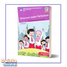 Pembelajaran melalui kunci jawaban terdapat pada subtema 2 berjudul bumiku dan musimnya terdapat pada pembelajaran 3. Buku Tematik Kelas 6 Tema 2 Persatuan Dalam Perbedaan Kurikulum 2013 Edisi Revisi 2017 2020 Shopee Indonesia
