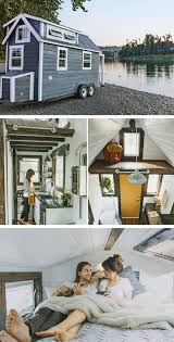 Small Picture 20 Tiny Homes That Make The Most Of A Little Space Bored Panda